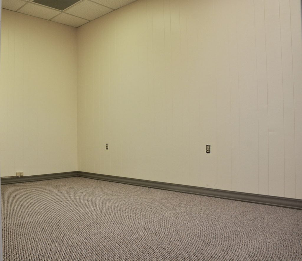 325 F Street - Office or Storage Room