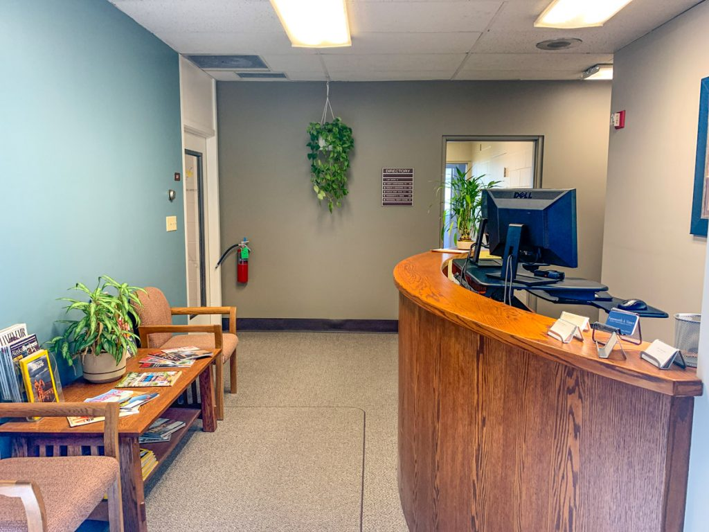 911 W 8th Ave Suite 204, 205, 206 - interior 1