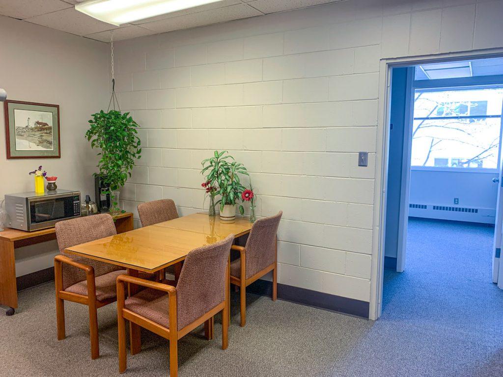 911 W 8th Ave Suite 204, 205, 206 - interior 2
