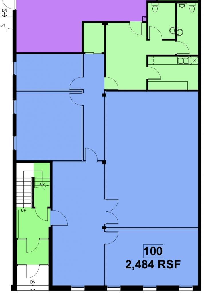 921 W 6th Ave - interior 18